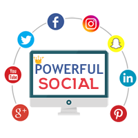 Powerful Social